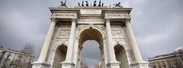 Come volare low cost Milano
