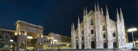 Voli low cost Milano